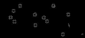 Hyaluronsäure  © Public domain Wikimedia Commons