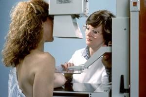 Mammographie. © public domain.