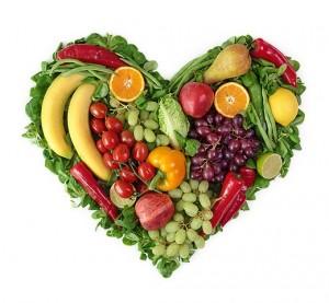 Eine ausgewogene Ernährung hat sich noch immer bewährt.