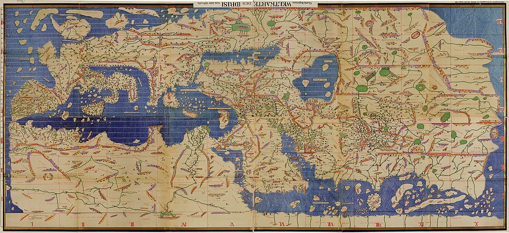 Das Goldene Zeitalter der arabisch-persischen Wissenschaft
